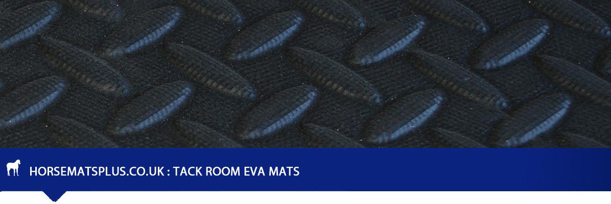 Track Room EVA Floor Mats