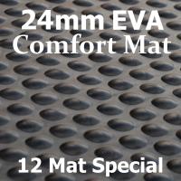 EVA 24mm Comfort Mat – 12 Mat Special – Free Shipping