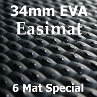EasiMat 34mm - 6 Mat Special