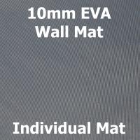 EVA 10mm Wall Mat - Individual Mat