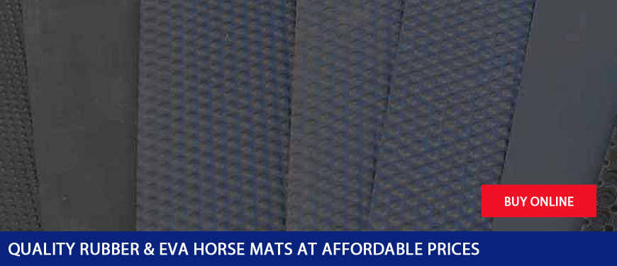 Horse Mats Plus