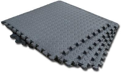 tack room matting