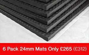 24mm Stable Mats Offer