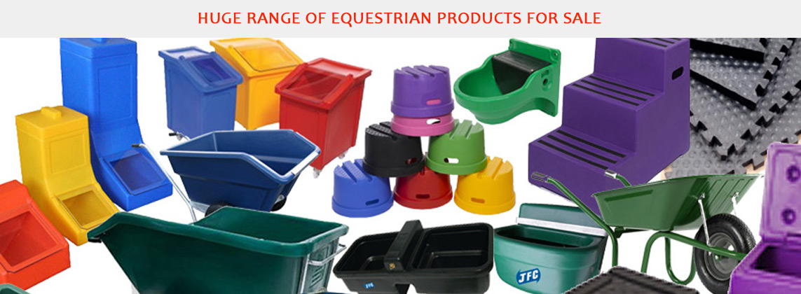 Equestrian Products for sale