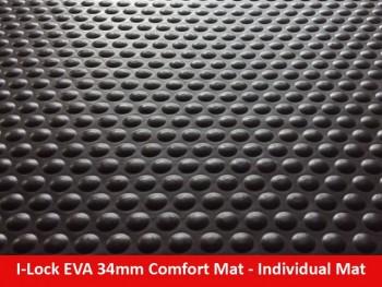 EVA 34mm INTERLOCKING Comfort Mat – Single Set