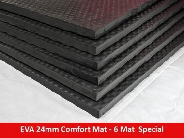 6 Mat Special