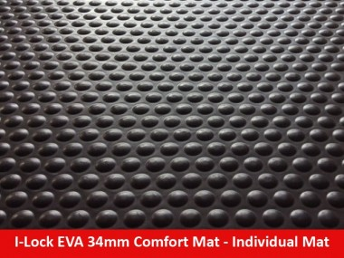 EVA 34mm INTERLOCKING Comfort Mat – Single Set
