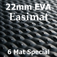 EasiMat 22mm - 6 Mat Special