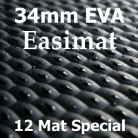 EasiMat 34mm - 12 Horse Mat Special