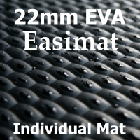 EasiMat 22mm - Individual
