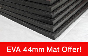EVA 44mm Stable Mats Offer