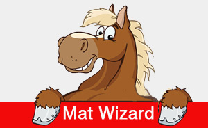 Stable Mat Wizard