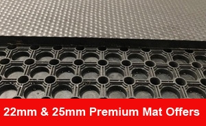 24mm Stable Mats Offers